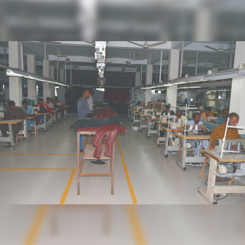 Stitching Hall 1